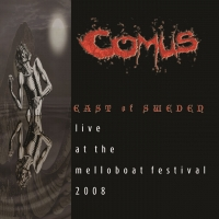 Comus Melloboat CD